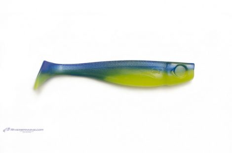 HEARTY RISE CT SHAD FRANGFRISCH 6,5CM