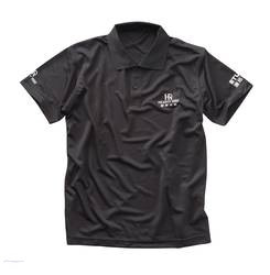 HEARTY RISE POLO SHIRT 4XL