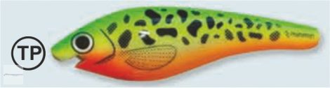 PREDATEK Micro Min Tropical Perch