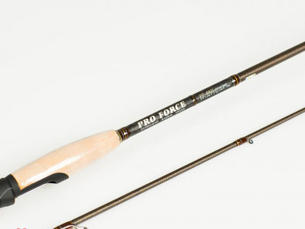 HEARTY RISE CT PRO FORCE SERIES PF-732LL 3-14g