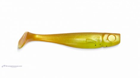 HEARTY RISE CT SHAD KIWI 11CM