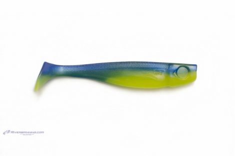 HEARTY RISE CT SHAD SHADES OF FANGFRICH11CM